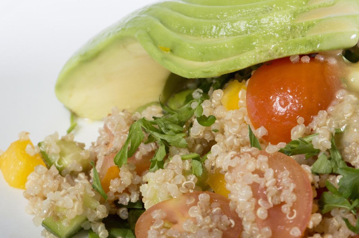 Quinoa love…